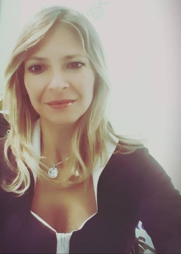 Roberta Benedetta Casti