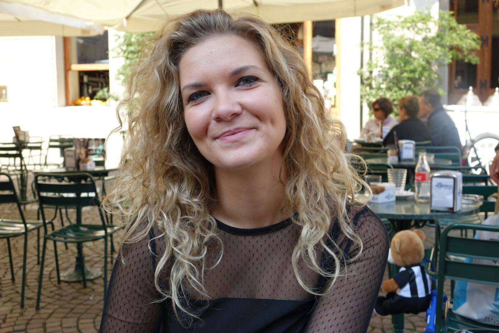 Giulia Grosso