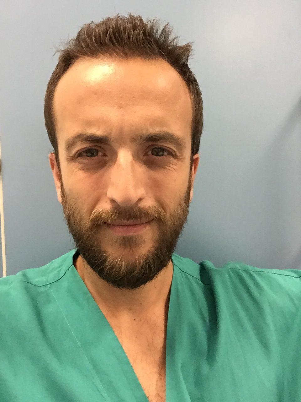 Daniele Cusimano