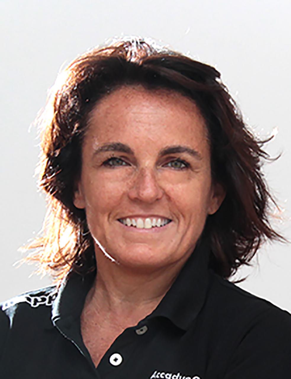 Martina Ganassin