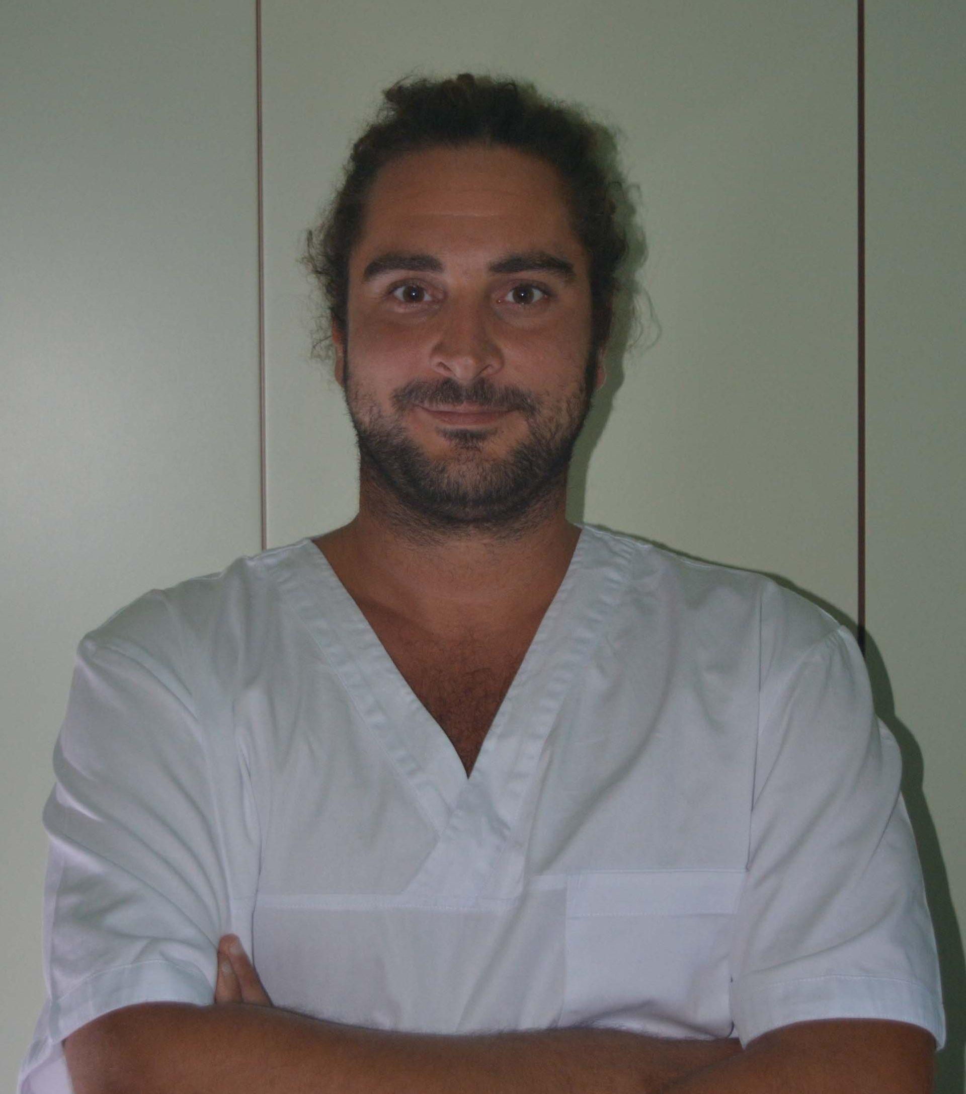 Matteo Boniforti