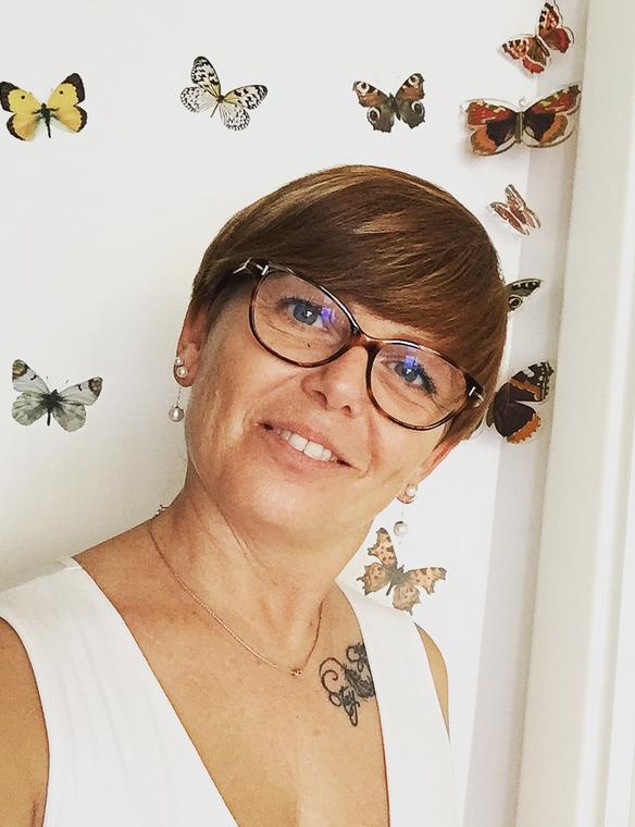 Maria Teresa Gritti