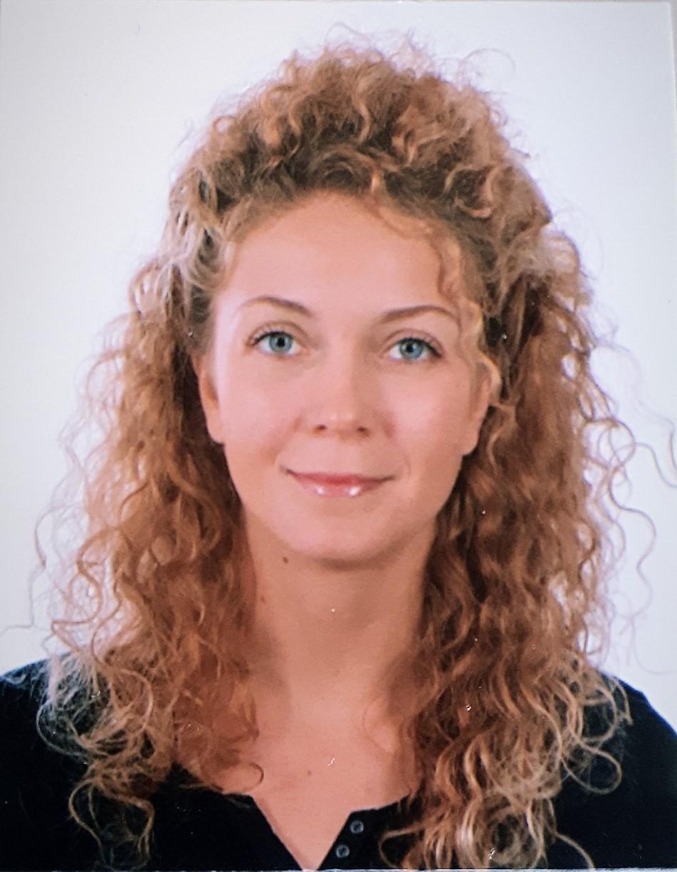 Giulia Briccarello