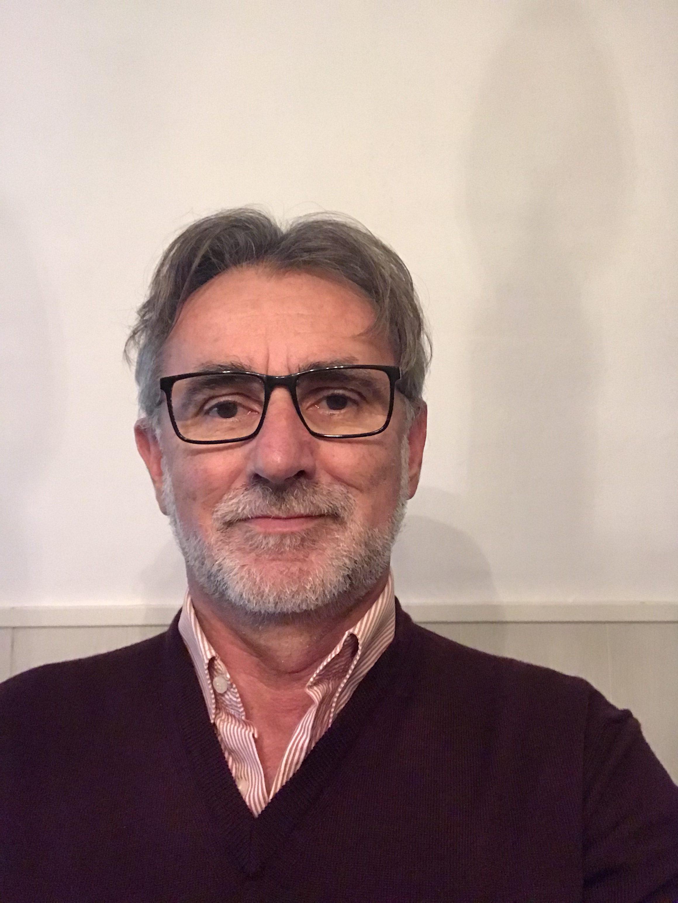 Claudio Lusignani