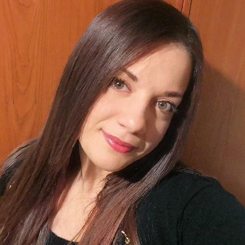 Simona Petroselli