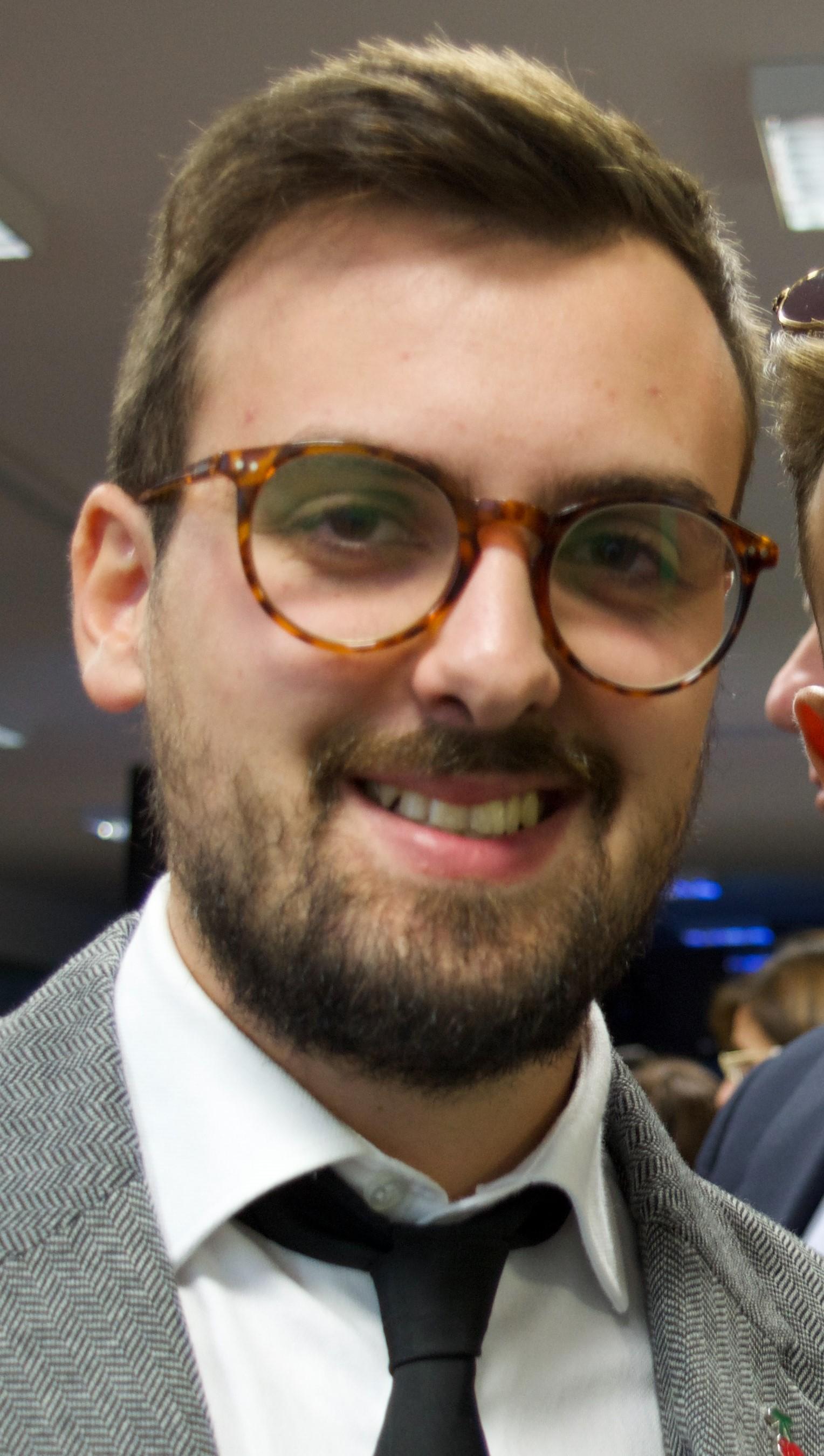 Giuseppe Ruffolo