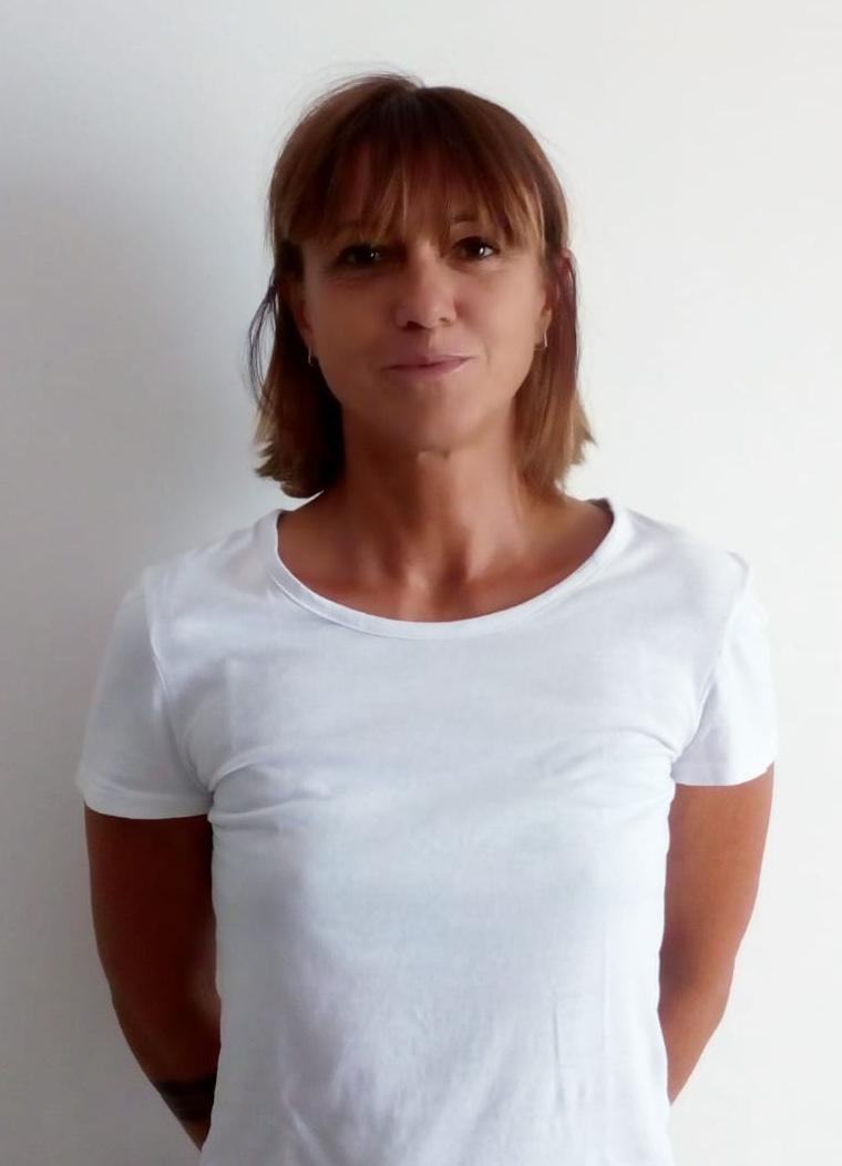 Fabiana Bussolari