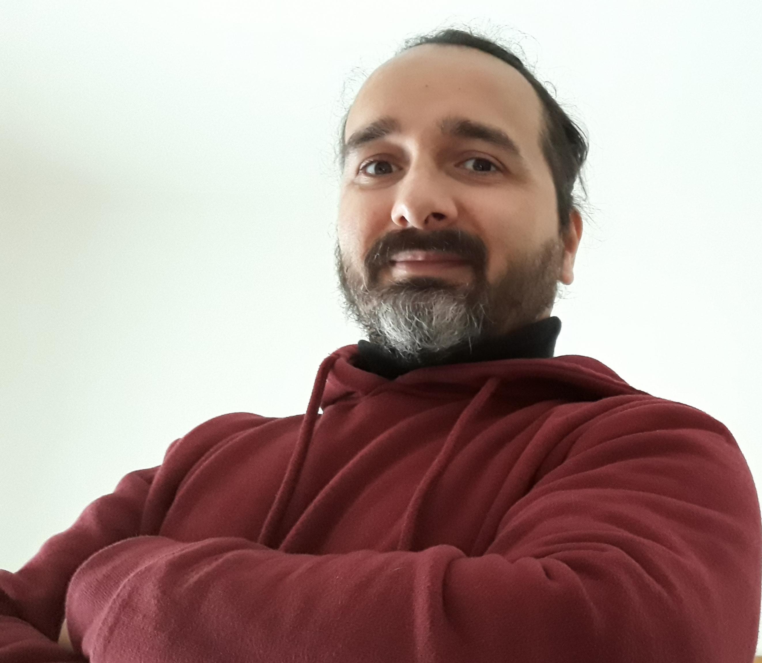 Giorgio Benzi
