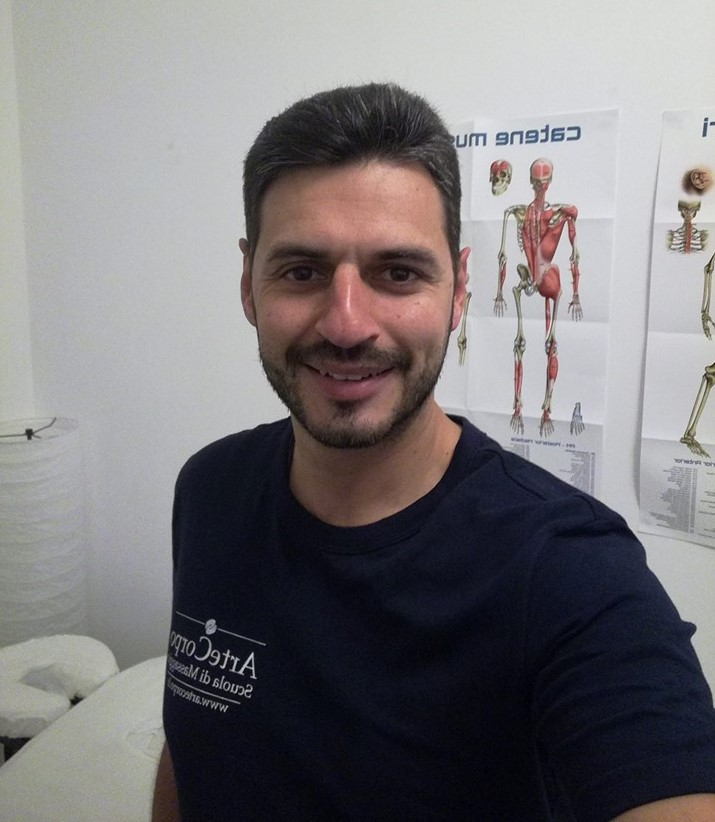 Alessandro Timineri