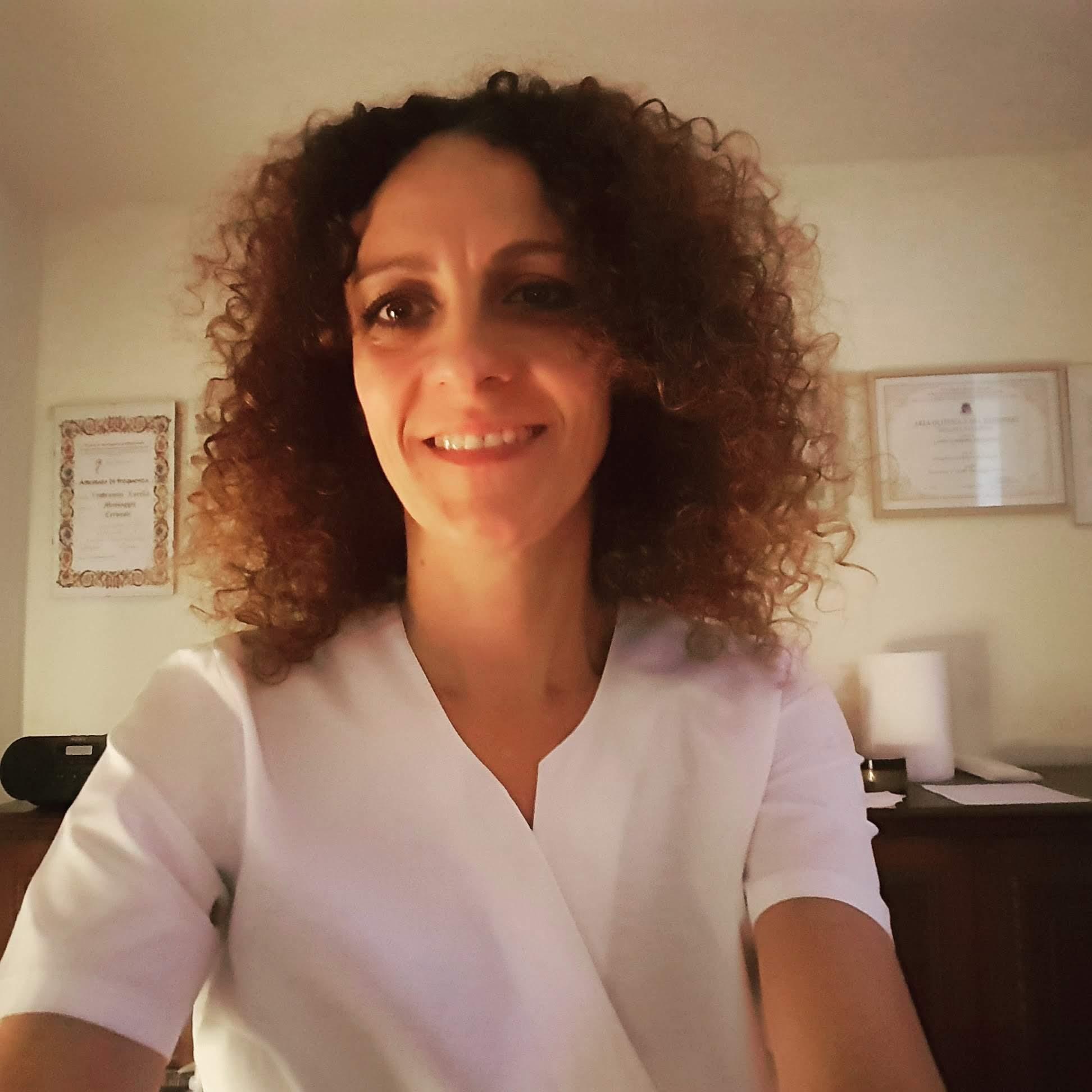 Lorella Elisabetta Vendramini