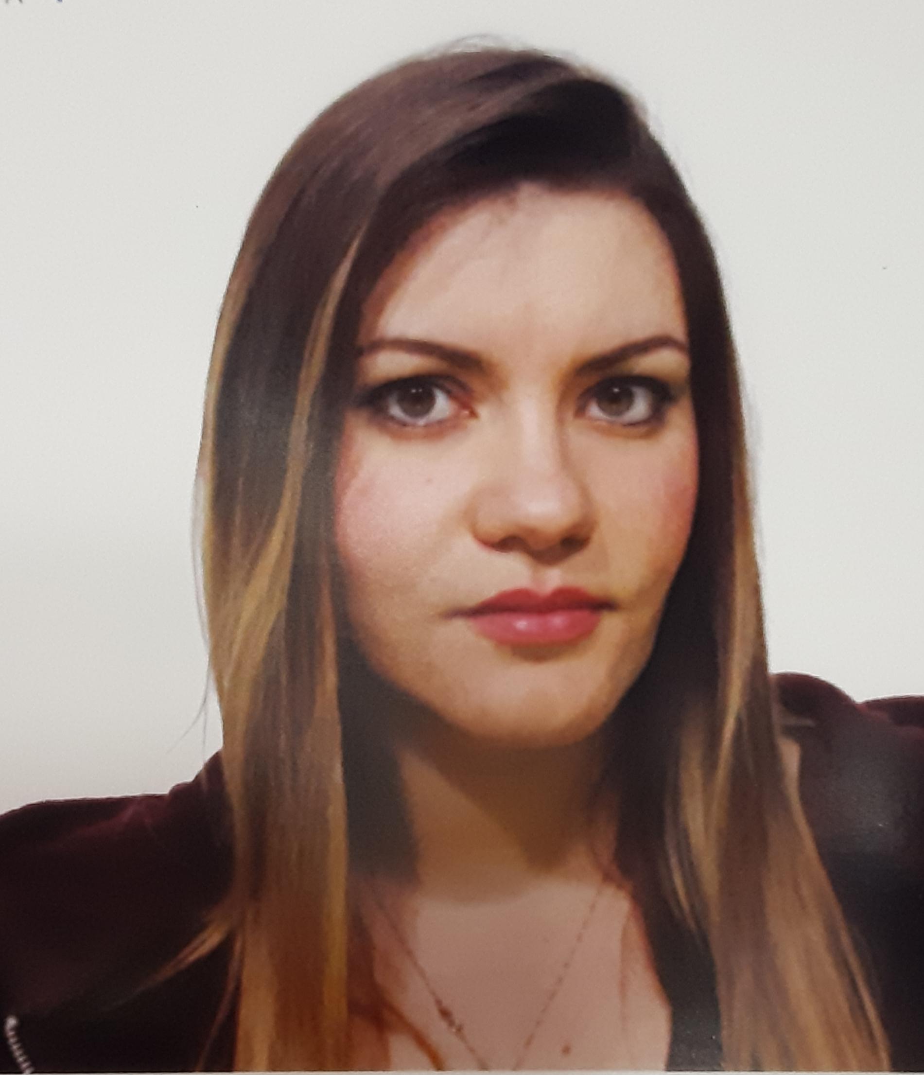 Chiara Sardone