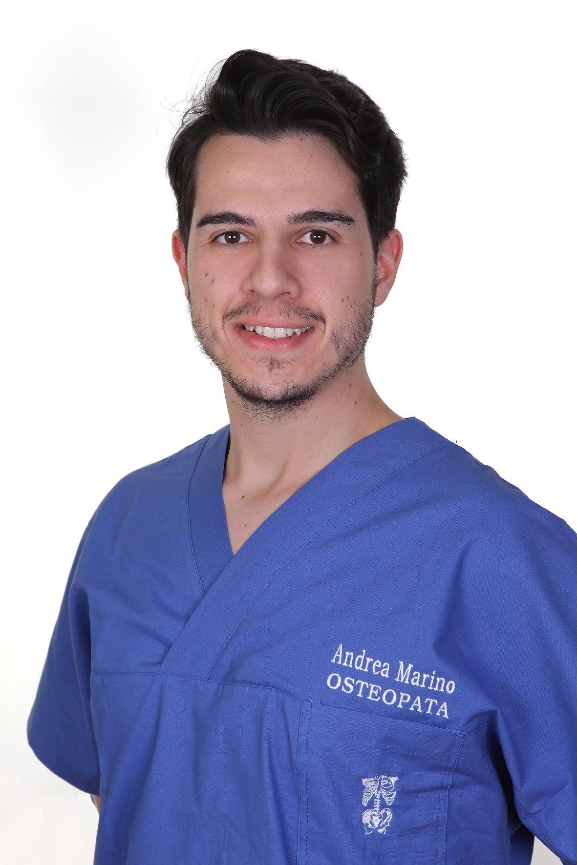 Andrea  Marino