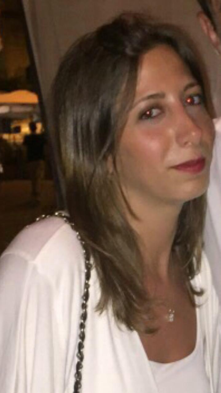 Paola Santonocito