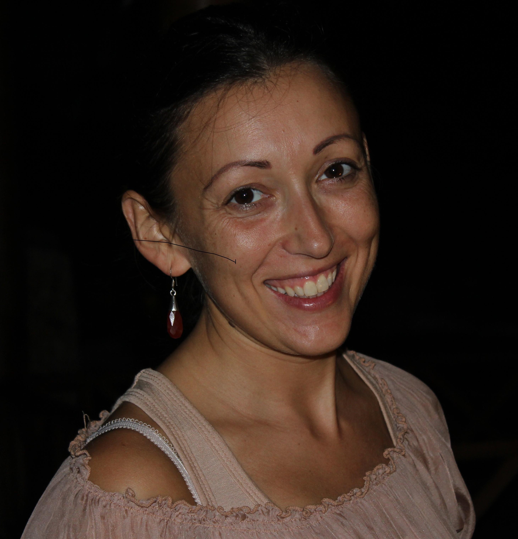 Daniela Recenti