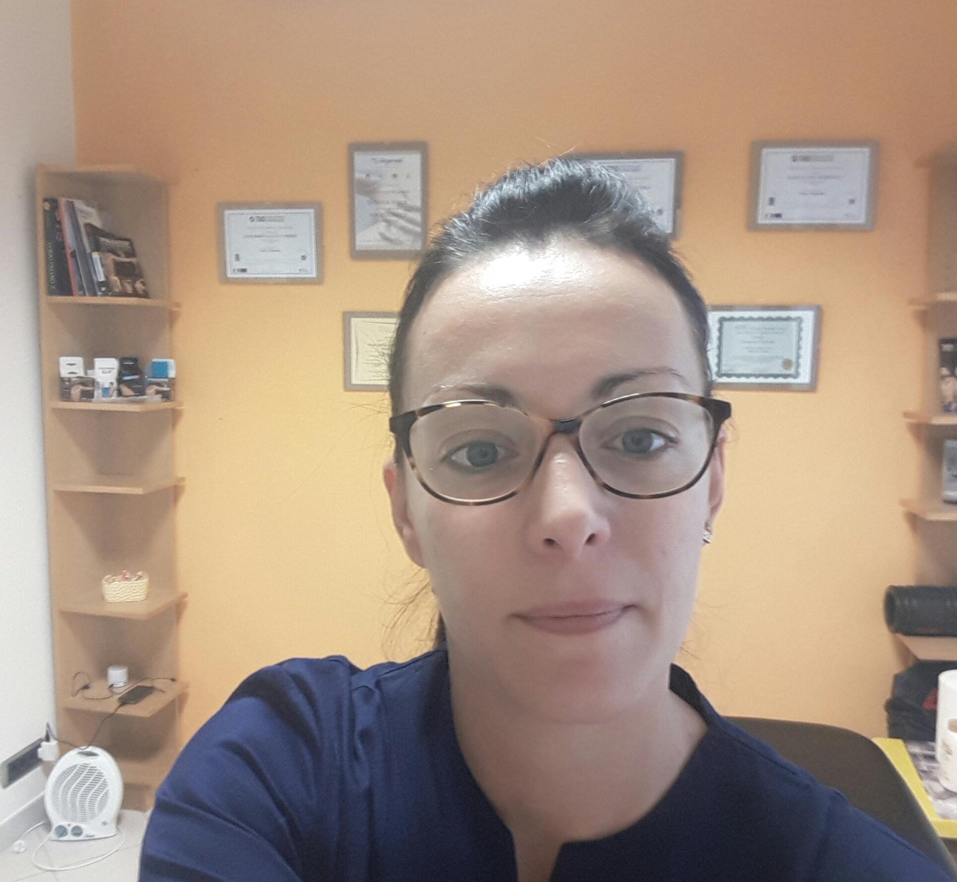 Simona Visca