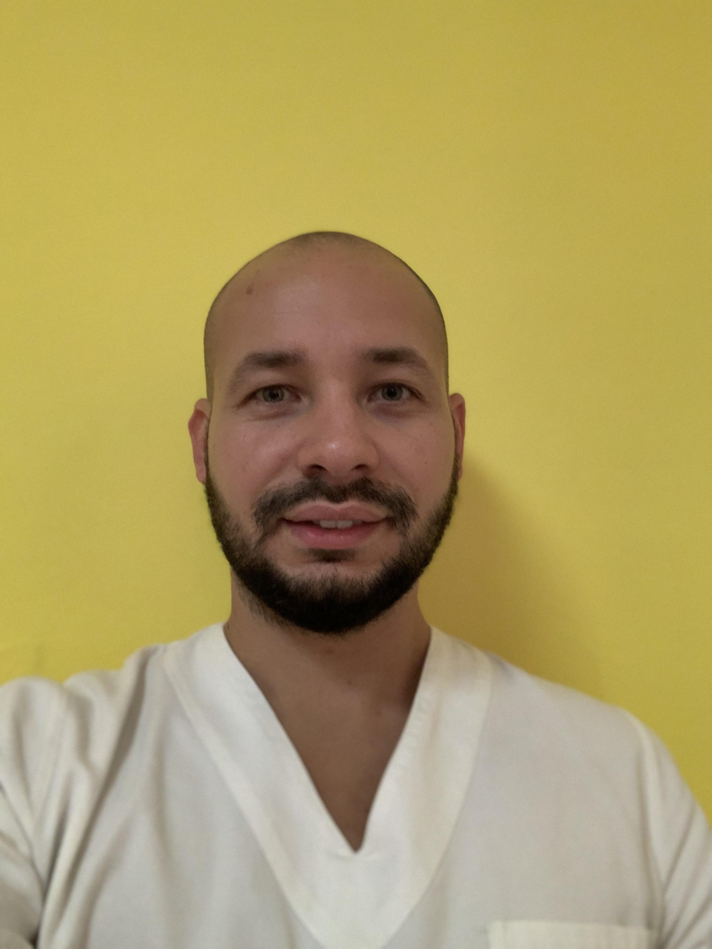 Daniele Tarallo