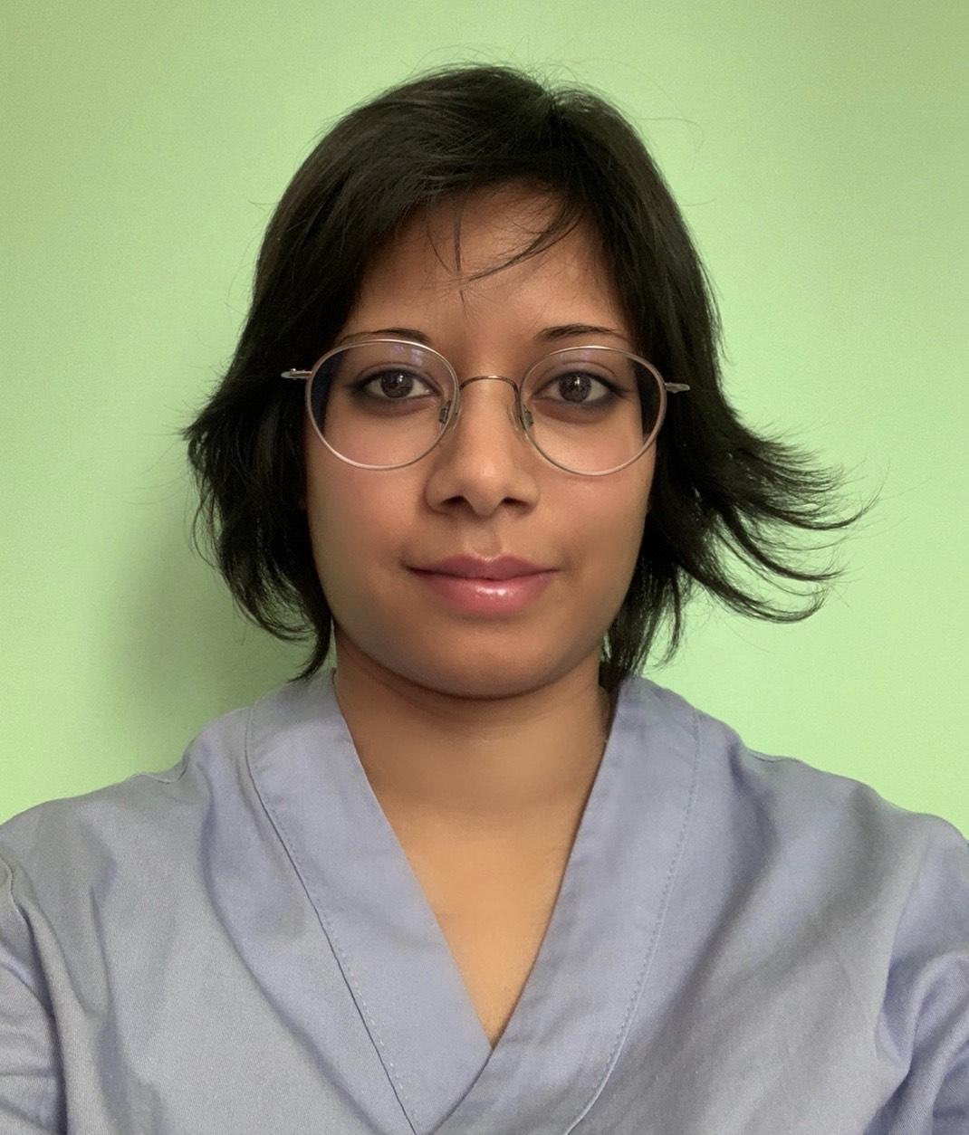 Nandita Santagada